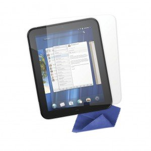 Screen Care Kit HP Touchpad (Screen Griffin Kit Care)