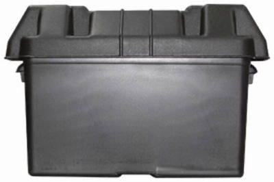 Unified Marine 50090651 Battery Box (Small) (Marine Battery Box Small)