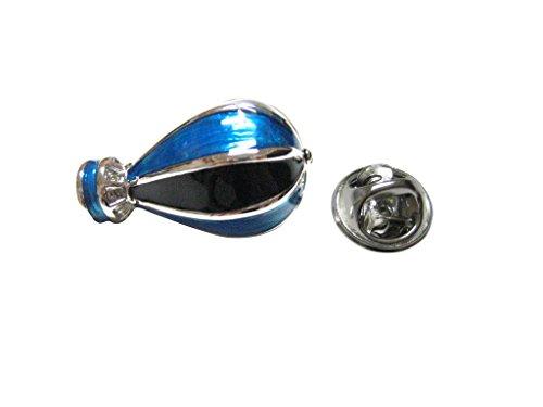 Kiola Designs Hot Air Balloon Lapel Pin]()