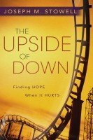 The Upside of Down: Finding Hope When It Hurts ebook