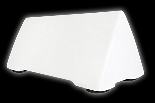 Blank Lighted Car Top Sign- (Lighted Topper)