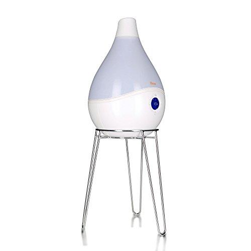 Crane USA Large Drop Ultrasonic Cool Mist Humidifier, 1.5 Ga