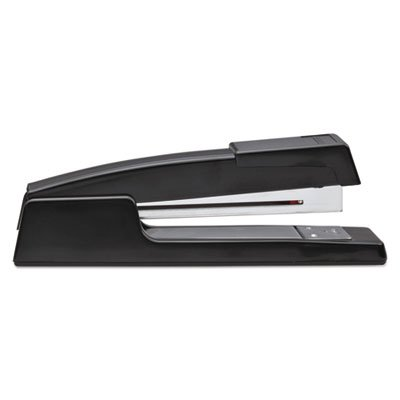 Full Strip Executive Desktop Stapler (B440 Executive Full Strip Stapler, 20-Sheet Capacity, Black, Sold as 1 Each)
