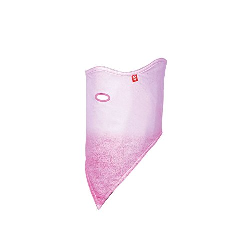 Airhole 2 Layer Facemask, Pink Wash, Small/Medium by Airhole