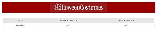 California Costumes Men's Reaper Scythe, Brown/Silver, One Size - http://coolthings.us