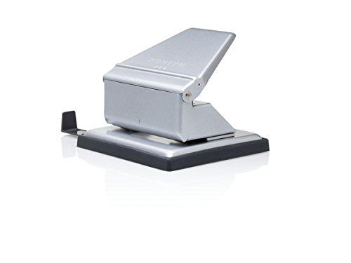 Zenith 788 15hojas Plata - Perforador de papel (15 hojas, Plata, 8 cm, 610 g)