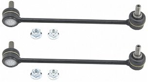 Prime Choice Auto Parts SLK2443PR Pair of Front Sway Bar Link Kits