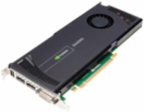 PNY Quadro 40002GB DDR5DVI2DISPLAYPORT PCI-Express Scheda Video vcq4000-pb