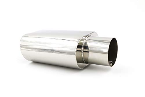 3' Stainless Steel Tips - RP Remarkable Power 2.5