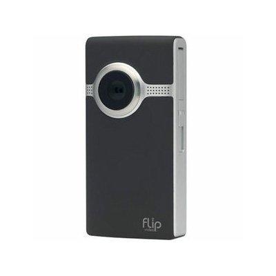 Flip Ultra Video Camera - Blue, 4 GB, 2 Hours