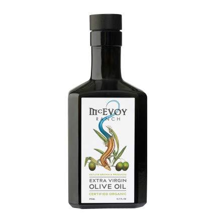 MC EVOY Extra Virgin Olive Oil, 375 ML