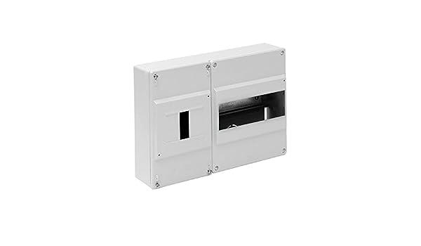 Solera 691B - Caja para ICP y distrib. ICP de 1 a 4 elementos y ...