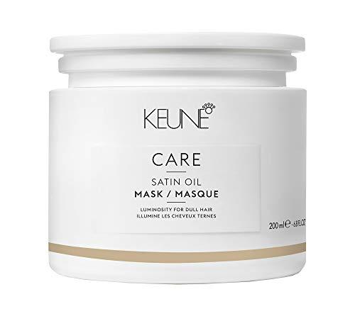 (Keune Care Satin Oil Mask 6.8)