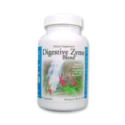 Digestive Zymes Supplement,Digestive aid, Natural Activation Energy, with Complex Enzymes, Papaya, and Peppermint Oil and Other Enzymatic Herbs 90ct