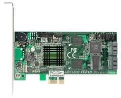 Areca Technology Corporation ARC-1200 SATA RAID Controller ARC1200