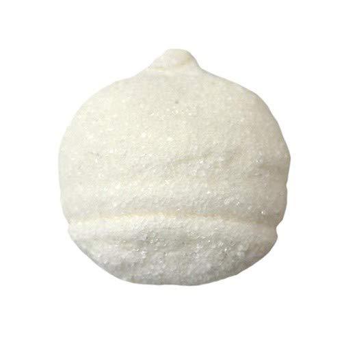 BIRIBAO | Marshmallow Bulgari | PELOTAS BLANCAS | 900 GR: Amazon.es: Alimentación y bebidas