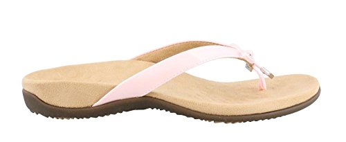 VIONIC Womens Rest Bella II Synthetic Sandals Pink