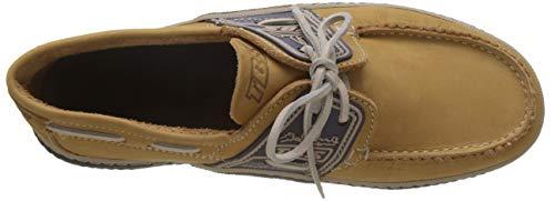 Bateau Marron A79 Encre sepia Globek Chaussures Tbs Homme xwIvnTEIq