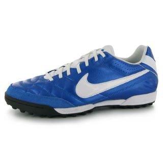 NIKE Nike tiempo natural iv ltr tf zapatillas futbol sala hombre: NIKE: Amazon.es: Zapatos y complementos