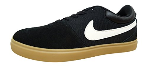 Lr s Brown NIKE Sail Rabona 012 Skateboarding Black Light Men Gum q5wRU