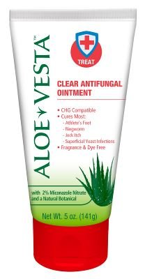 in-1 Antifungal Ointment 2 oz Tube (Antifungal Cream 2 Oz Tube)