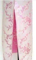 Shanghai Story Women's Qipao Long Chinese Wedding Evening Dress Cheongsam 6 Pink by Shanghai Story (Image #3)