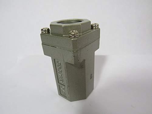 SMC AK4000-N06 Flow Control Check Valve 3//4NPT