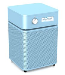 Austin Air - Baby's Breath - Carbon & HEPA Air Purifier (For Infants & Children)