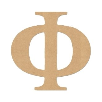 Phi Letters - 4