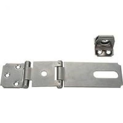 ProSource LR-136-BC3L-PS Door Hinges