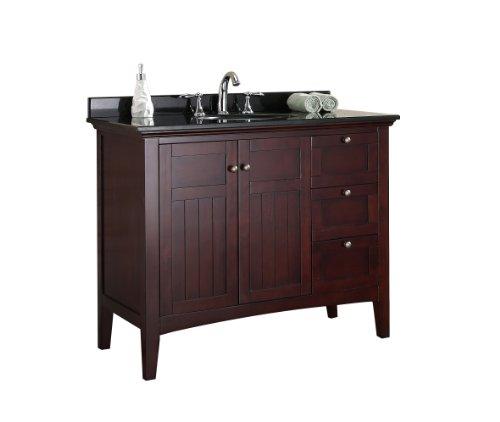 vanity granite countertop - 5