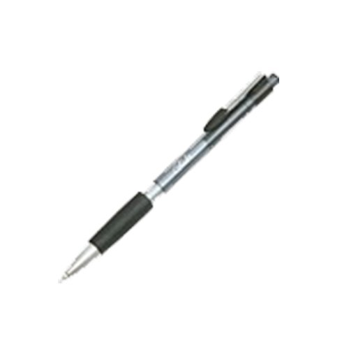 SKILCRAFT Glide Ballpoint Pen, Black Ink, Medium Point - 3/Pack (7520-01-587-9633)
