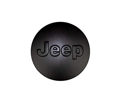 IPS Single Jeep Cap Matte - Oem Jeep Rims