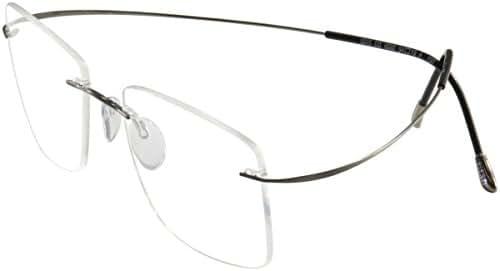 db2d5e9ea7f Mua Shopping Zulla Silhouette Eyeglasses trên Amazon chính hãng giá ...