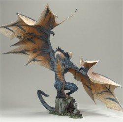 McFarlane Toys Dragons Series 5 Action Figure Komodo Dragon Clan 5 Dragon Toy Store