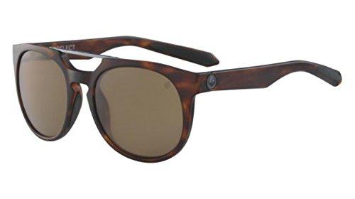 Sunglasses DRAGON DR PROFLECT POLAR 245 MATTE - Dragon Sunglasses Proflect