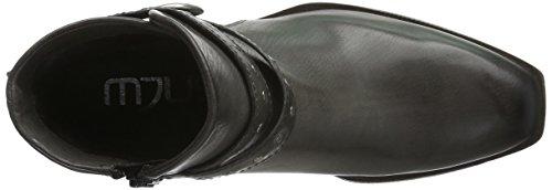 Mjus 662215-0101-6321, Zapatillas De Estar por Casa para Mujer Gris
