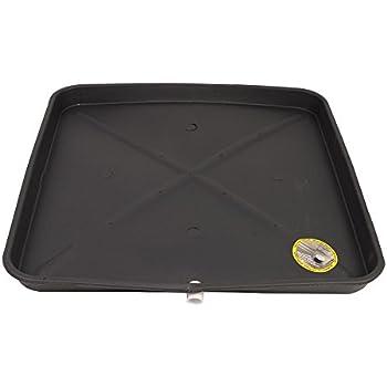 Amazon.com: Hopkins FloTool 11430 Galvanized Drip Tray: Automotive