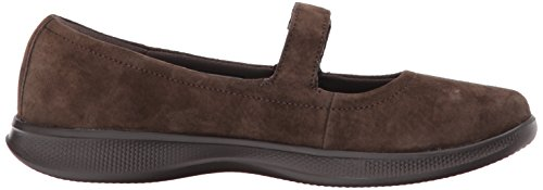 Skechers Performance Womens Go Step Lite Quaint Chocolate kYKdfqKgJ
