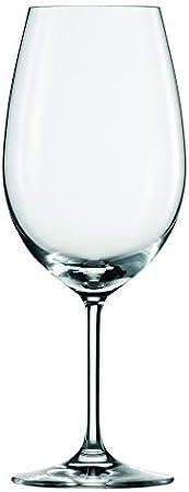 Schott Zwiesel Ivento Bordeaux Wine Glasses (Set of 6)