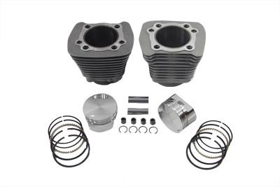 V-Twin 11-1201 1200cc Cylinder and Piston Kit
