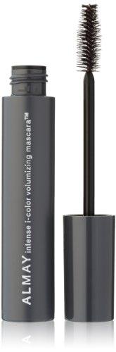 Almay Intense i-Color Volumizing Mascara, Black Plum