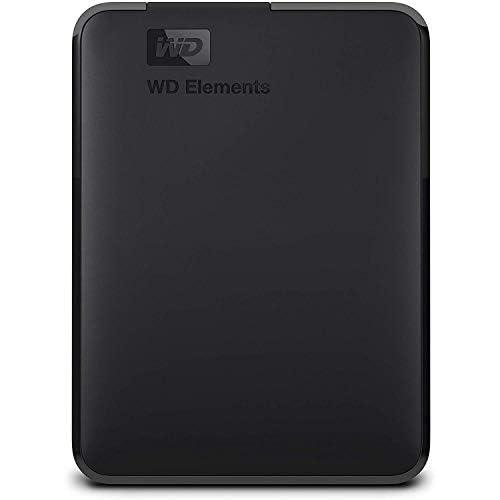 chollos oferta descuentos barato WD 2 TB Elements disco duro portátil USB 3 0