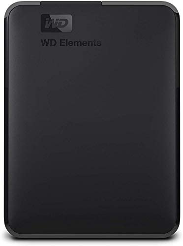 WD 2TB Elements Portable External Hard Drive – USB 3.0 – WDBU6Y0020BBK - Digital Market News