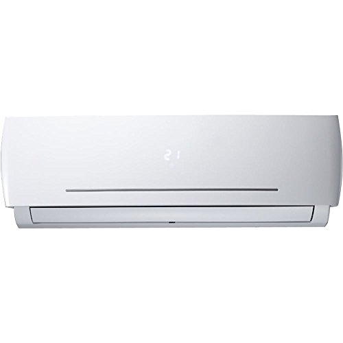 Hisense - Aire acondicionado - serie pocket as-09ur4syddc, sistema split, potencia 2.236 frigorãas, full inverter, clase a+/a, blanco: 302.75: Amazon.es: ...