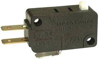 Honeywell S&C V7-1V19E9 Micro Switch, PIN Plunger, SPDT 21A 277V (Micro Plunger)