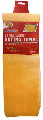 6.25SQFT Drying Towel