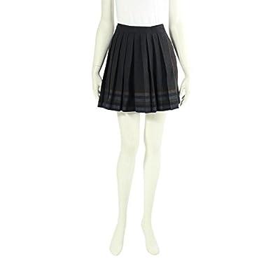(ジャストカバリ) JUST cavalli ジャストカヴァリ プリーツ スカート付 ショートパンツ 中古