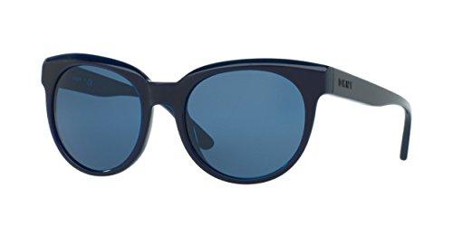 Sol Azul 0Dy4143 DKNY Gafas Blue de Tonal para Mujer qaPn6tcWH