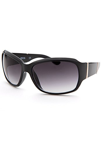 Kenneth Cole Reaction Womens KC1103 Rectangle Fashion Sunglasses, - Women's Kenneth Reaction Cole Sunglasses